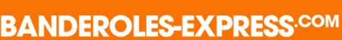 Banderoles Express, votre expert en création de banderoles pub